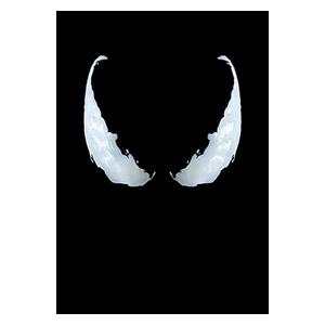 Venom. Размер: 35 х 50 см